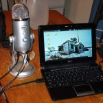 Blue Yeti USB Mic Review