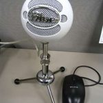 Blue Snowball USB Mic Review
