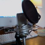 MXL 990 USB Mic Review