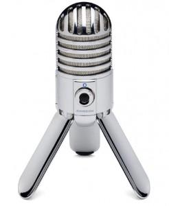 meteor-mic